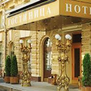 Гостиницы Табунов