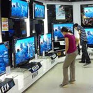 Магазины электроники Табунов