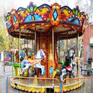 Парки культуры и отдыха Табунов