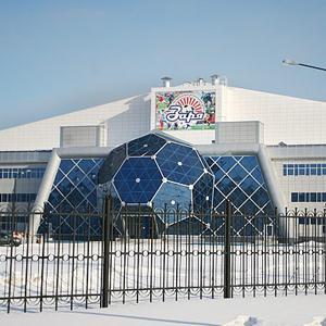 Спортивные комплексы Табунов